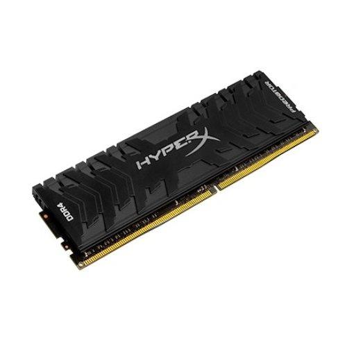 Фото ОЗУ Kingston DDR4 8GB 4000Mhz HyperX Predator (HX440C19PB3/8)