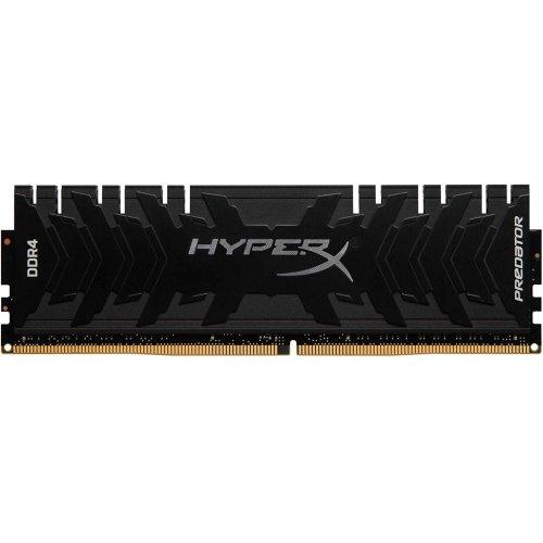 Фото ОЗУ Kingston DDR4 16GB 3333Mhz HyperX Predator (HX433C16PB3/16)