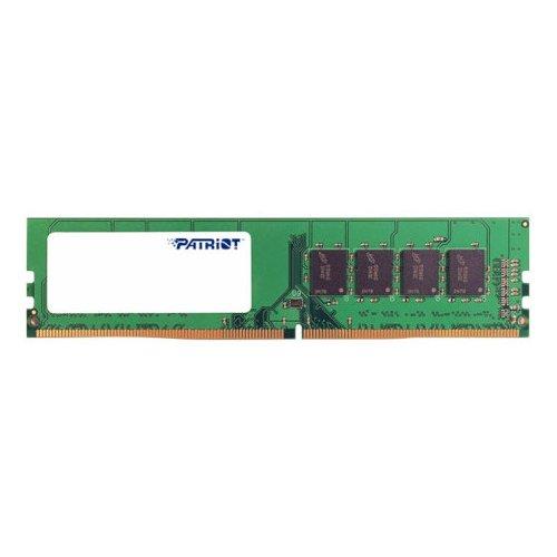 Фото ОЗУ Patriot DDR4 8GB 2666Mhz Signature Line (PSD48G266681)