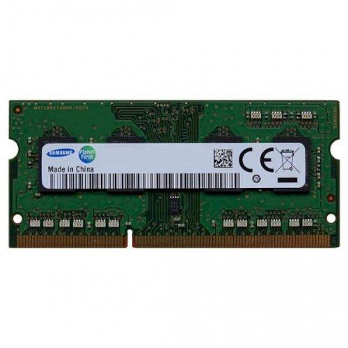 Фото ОЗУ Samsung SODIMM DDR3 4GB 1600Mhz (M471B5173DBO-YKO)