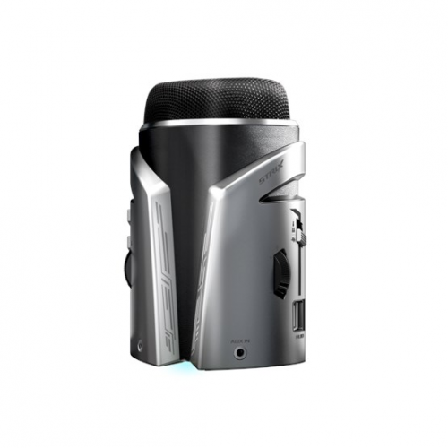 Фото Микрофон Asus ROG Strix Magnus (90YH0101-B2UA00) Silver/Black
