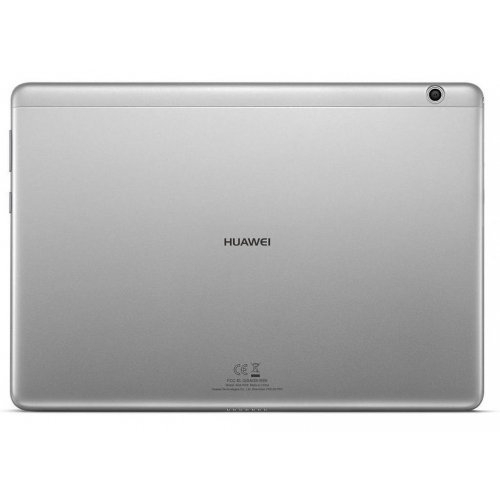 Фото Планшет Huawei MediaPad T3 10 2/16GB Wi-Fi (53018520) Gray
