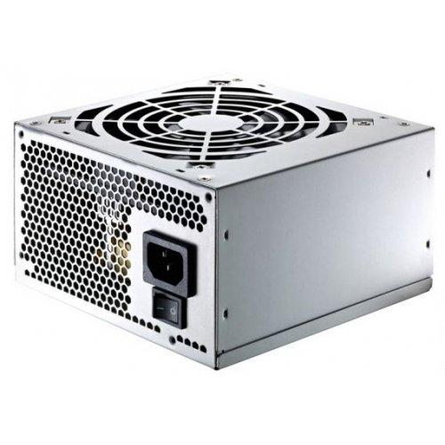 Фото Блок питания Cooler Master GX-Lite 500W (RS500-ASABL3-EU)