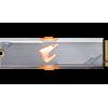 Gigabyte AORUS RGB 3D NAND TLC 512GB M.2 (2280 PCI-E) NVMe 1.3 (GP-ASM2NE2512GTTDR)