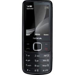 Фото Мобильный телефон Nokia 6700 classic Black