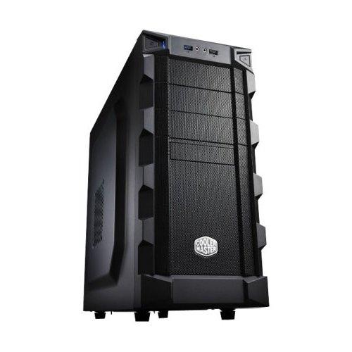 Фото Корпус Cooler Master K280 без БП (RC-K280-KKN1) Black