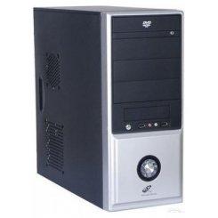 Фото Корпус FSP C7502 500W (FSP-7502_QD500) Black/silver