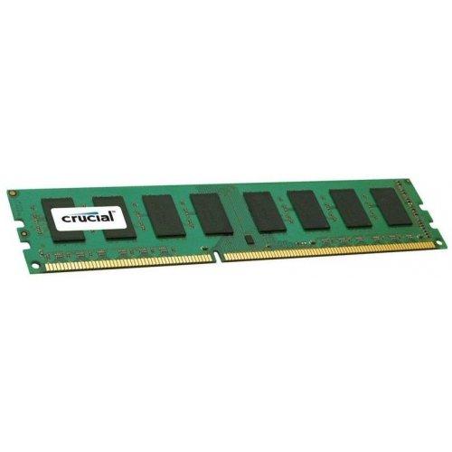 Фото ОЗУ Crucial DDR3 8GB 1600Mhz (CT102464BA160B)