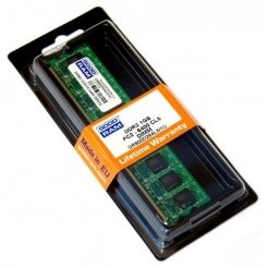 Фото ОЗУ GoodRAM DDR2 1GB 800Mhz (GR800D264L6/1G)