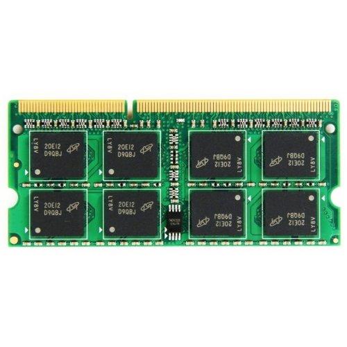Фото ОЗУ GoodRAM SODIMM DDR3 2GB 1333Mhz (W-AMM13332G)