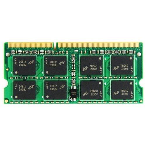 Фото ОЗУ GoodRAM SODIMM DDR3 4GB 1333Mhz (W-AMM16004G)