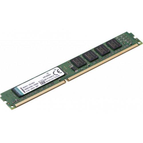 Фото ОЗУ Kingston DDR3 4GB 1333Mhz (KVR13N9S8/4)