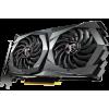 Фото MSI GeForce GTX 1650 GAMING 4096MB (GTX 1650 GAMING 4G)