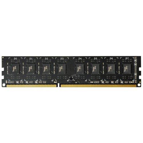 Фото ОЗУ Team DDR3 4GB 1600Mhz (TED34GM1600C1101)