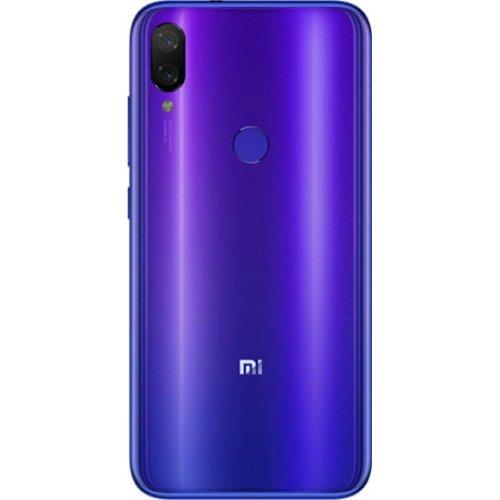 Фото Смартфон Xiaomi Mi Play 4/64GB Blue