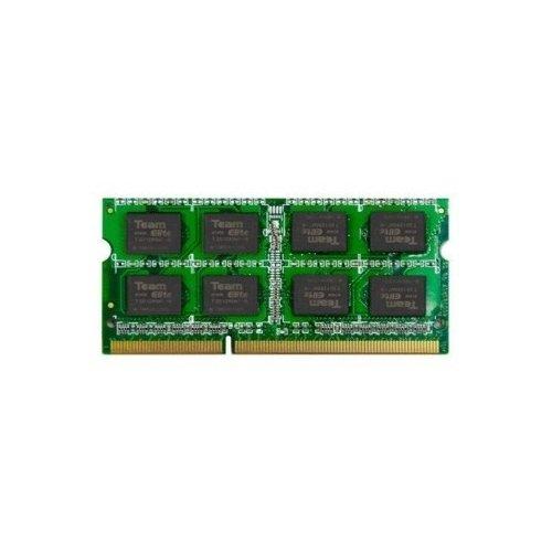Фото ОЗУ Team SODIMM DDR3 4GB 1333Mhz (TED34G1333C9-S01)