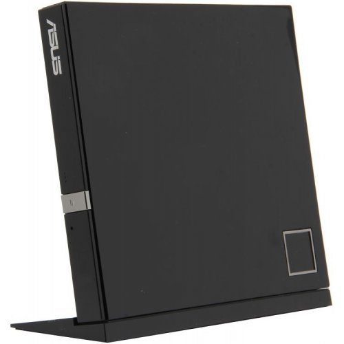 Фото Оптический привод Asus Blu-ray BD-Combo USB 2.0 (SBC-06D2X-U) Black