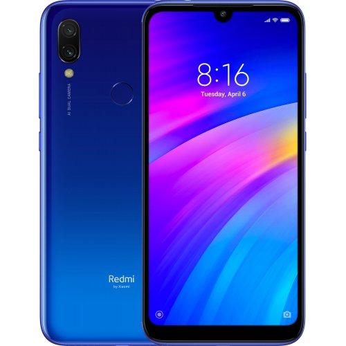 Купить Мобильные телефоны, Xiaomi Redmi 7 3/64GB Comet Blue