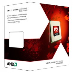 Фото Процессор AMD FX-6300 3.5GHz 14MB sAM3+ Box (FD6300WMHKBOX)