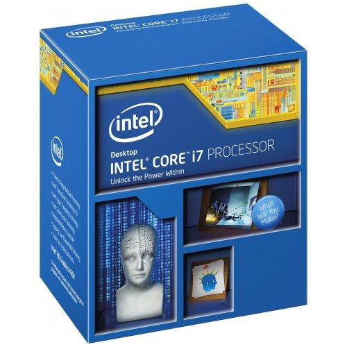 Фото Процессор Intel Core i7-4770K 3.5GHz 8MB s1150 Box (BX80646I74770K)
