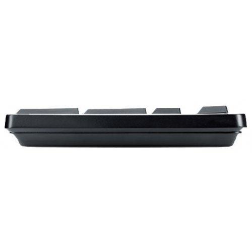 Фото Клавиатура Logitech Classic Keyboard K100 PS/2 (920-003200) Black