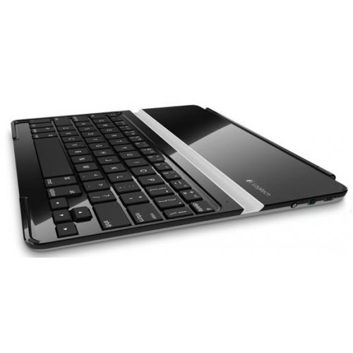Фото Клавиатура Logitech Ultrathin Keyboard Cover Bluetooth (920-004236) Black