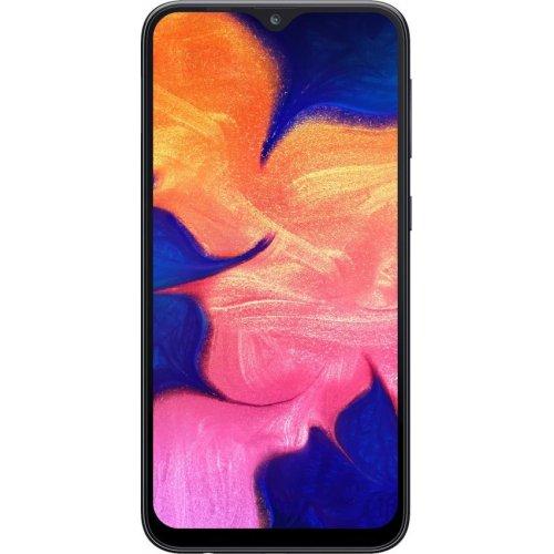 Фото Мобільний телефон Samsung Galaxy A10 A105F 2019 2/32GB (SM-A105FZKGSEK) Black