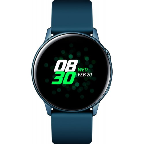 Фото Умные часы Samsung Galaxy Watch Active (SM-R500NZGASEK) Green