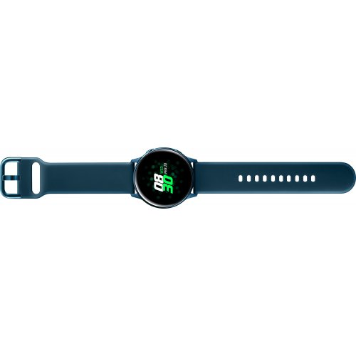 Фото Умные часы Samsung Galaxy Watch Active (SM-R500NZGASEK) Green