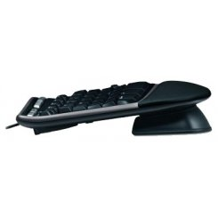 Фото Клавиатура Microsoft Natural Ergonomic Keyboard 4000 USB (B2M-00020)