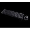 Фото Комплект Logitech Wireless Combo MK220 USB (920-003169)