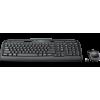 Фото Комплект Logitech Wireless Combo MK330 USB (920-003995)