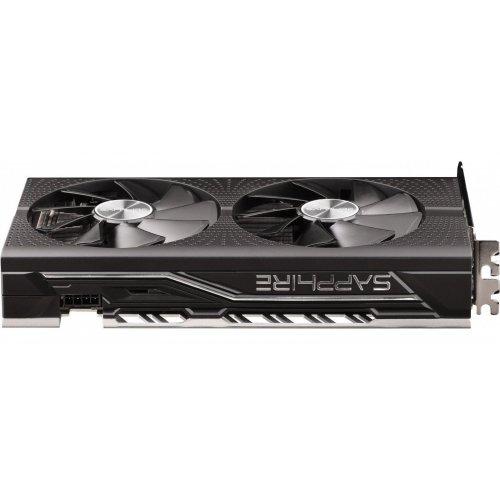 Фото Sapphire Radeon RX 570 PULSE OC 8192MB (11266-66-20G)