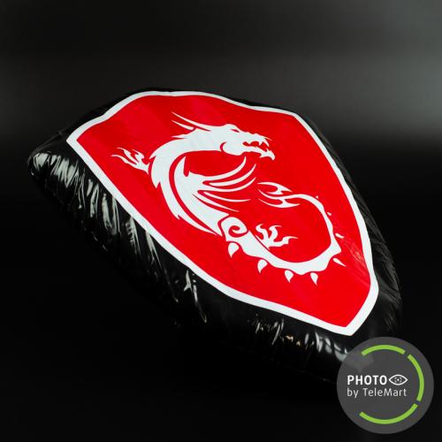 Фото Надувной щит MSI True Gaming Shield
