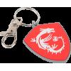 Фото Брелок MSI Gaming Keychain