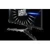 """Фото Монитор Samsung 23.5"""" C24RG50FQI (LC24RG50FQIXCI) Black"""