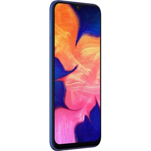 Фото Смартфон Samsung Galaxy A10 A105F 2019 2/32GB (SM-A105FZBGSEK) Blue
