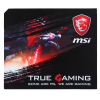 Фото Килимок для миші MSI True Gaming Mouse Pad