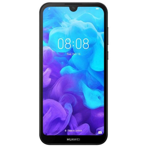 Фото Смартфон Huawei Y5 2019 2/16GB Modern Black