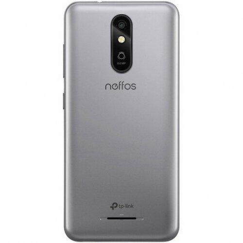 Фото Смартфон TP-Link Neffos C7 Lite 1/16GB (TP7041A22) Grey