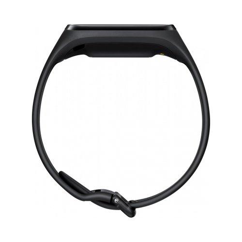 Фото Фитнес-браслет Samsung Galaxy FitE R375 (SM-R375NZKASEK) Black