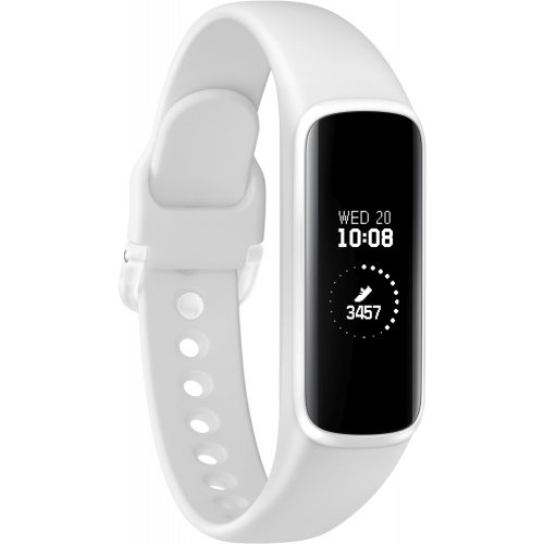 Фото Фитнес-браслет Samsung Galaxy FitE R375 (SM-R375NZWASEK) White