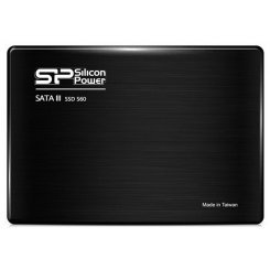 Фото SSD-диск Silicon Power Slim S60 240Gb 2.5