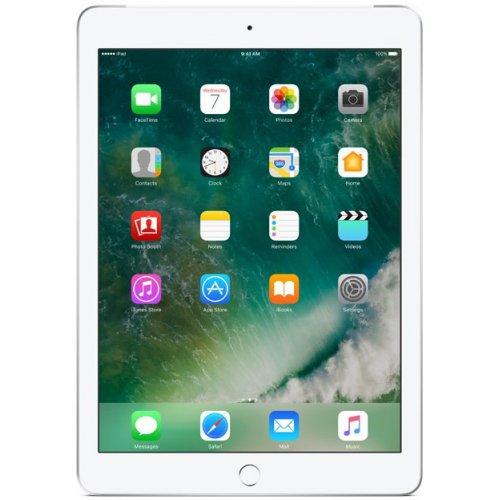 Фото Планшет Apple iPad Pro Wi-Fi + Cellular New 2017 12.9 4/512GB (MPLK2) Silver