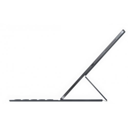 Фото Планшет Apple iPad Pro Wi-Fi New 2018 11 4/512GB (MTXT2) Space Grey