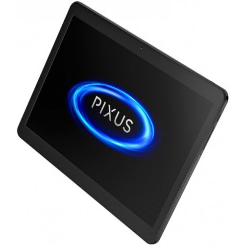 Фото Планшет Pixus Ride 9.6 2/16GB 3G Black