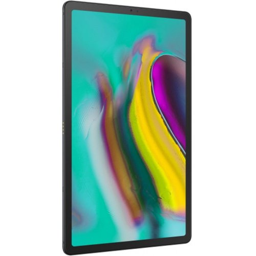 Фото Планшет Samsung Galaxy Tab S5e T725 2019 10.5 4/64GB LTE (SM-T725NZKASEK) Black