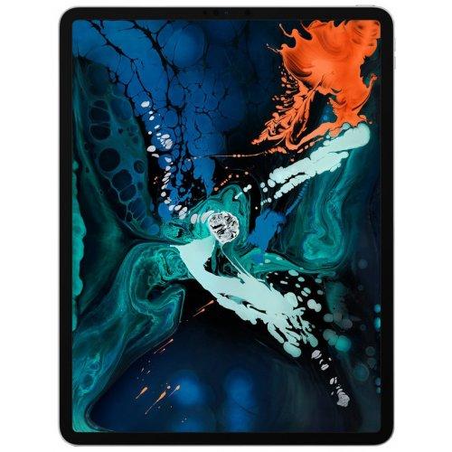 Фото Планшет Apple iPad Pro Wi-Fi New 2018 12.9 4/256GB (MTFQ2) Silver