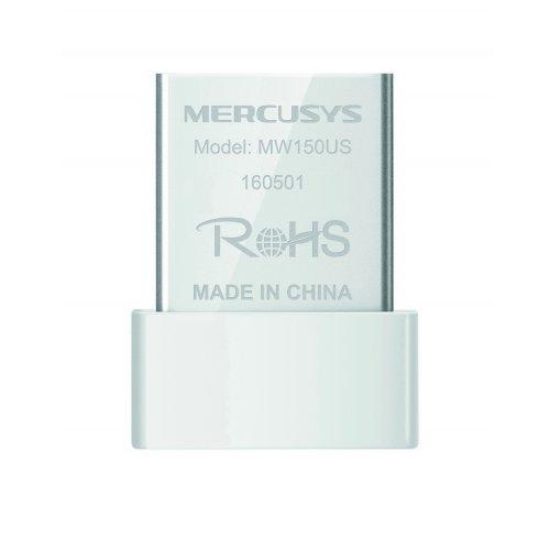 Фото Wi-Fi адаптер Mercusys MW150US