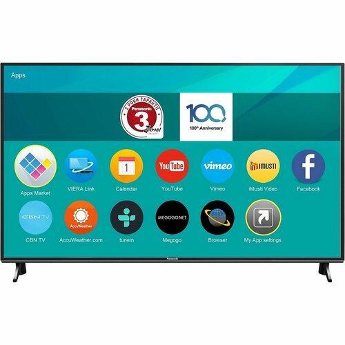 Купить Телевизоры, Panasonic TX-49FXR600